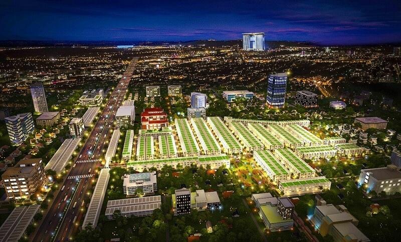 Thị trường bất động sản Bình Dương bùng nổ trong năm 2020 nhờ đâu?