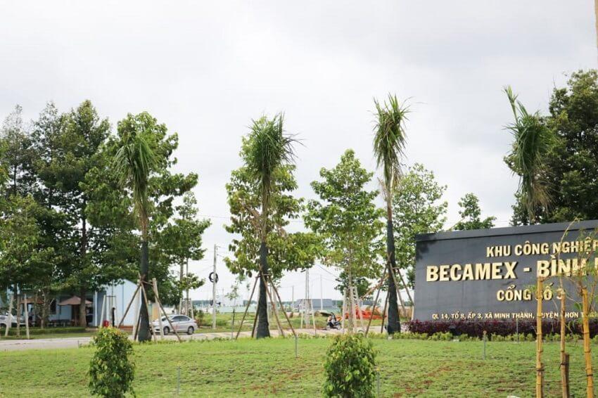 Đất nền Chơn Thành - Bình Phước: Điểm thu hút nhiều nhà đầu tư