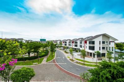 Dự Án Dream City 2 Chơn Thành Bình Phước